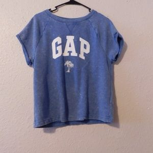 Gap, Women T-Shirt.